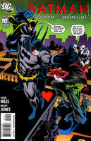 Batman Gotham After Midnight Vol 1 10