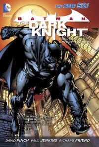 Batman: Knight Terrors