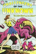 Challengers of the Unknown Vol 1 15