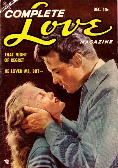 Complete Love Magazine Vol XXIX 6