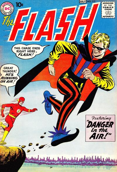 Flash Vol 1 113