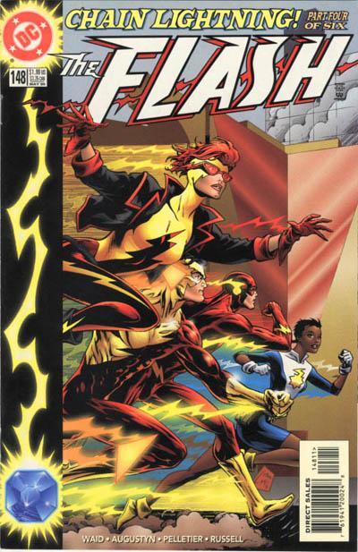 Flash Vol 2 148