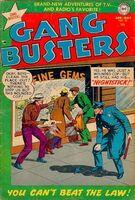 Gang Busters Vol 1 33
