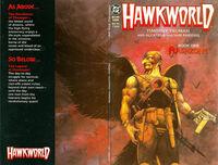 Hawkworld Vol 1 1