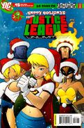 Justice League Unlimited Vol 1 16