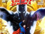 Justice Society of America Vol 3 22