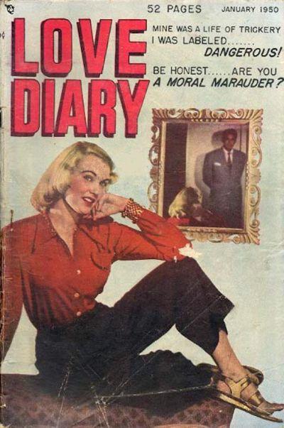 Love Diary Vol 1 4