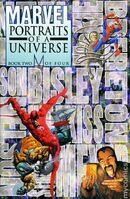 Marvel Portraits of a Universe Vol 1 2