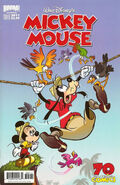 Mickey Mouse Vol 1 305
