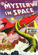 Mystery in Space Vol 1 51
