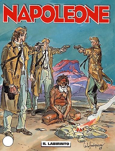 Napoleone Vol 1 51