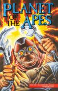 Planet of the Apes (Adventure) Vol 1 5