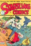 Startling Comics Vol 1 30