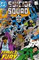 Suicide Squad Vol 1 35