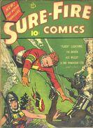 Sure-Fire Comics Vol 1 2
