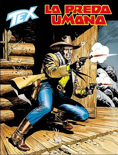 Tex Vol 1 582