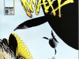 The Maxx Vol 1 35