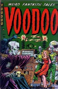 Voodoo Vol 1 3