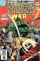 Weird War Tales Vol 1 104