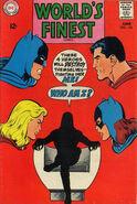 World's Finest Comics Vol 1 176