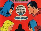 World's Finest Vol 1 176