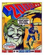 2000 AD Vol 1 77