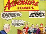 Adventure Comics Vol 1 281