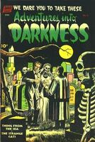 Adventures Into Darkness Vol 1 6
