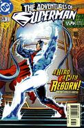 Adventures of Superman Vol 1 576
