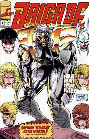 Brigade (comics)