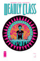 Deadly Class Vol 1 Cover 005