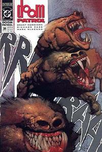Doom Patrol Vol 2 38
