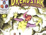 Dreadstar and Company Vol 1 2