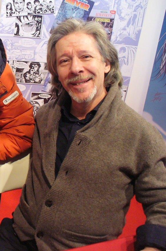 Fabrizio Busticchi