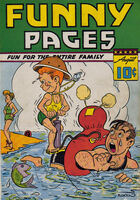 Funny Pages Vol 1 29