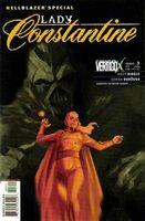 Hellblazer Lady Constantine Vol 1 3