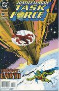 Justice League Task Force Vol 1 12