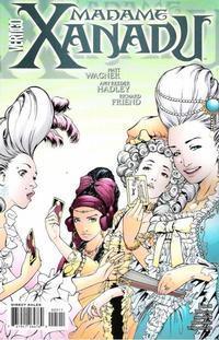 Madame Xanadu Vol 1 5