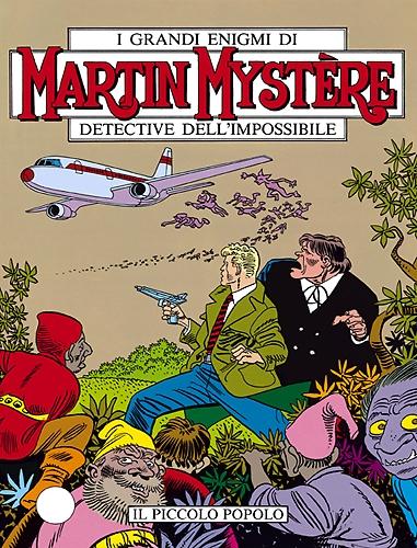 Martin Mystère Vol 1 76
