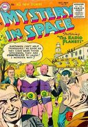 Mystery in Space Vol 1 28