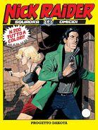 Nick Raider Vol 1 200