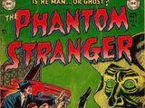 Phantom Stranger Vol 1 5