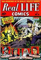 Real Life Comics Vol 1 18