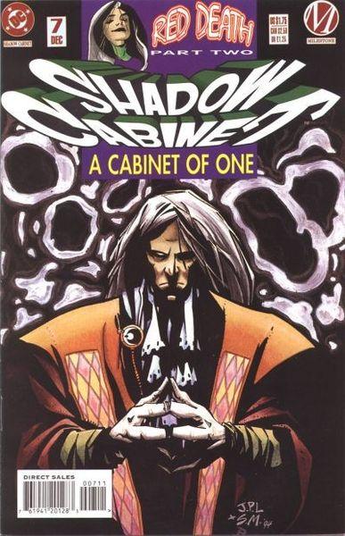 Dharma (comics)