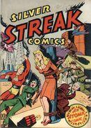 Silver Streak Comics Vol 1 23