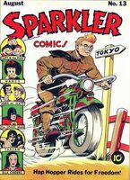 Sparkler Comics Vol 2 13