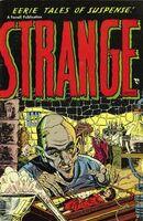 Strange Fantasy Vol 1 1