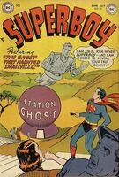 Superboy Vol 1 20