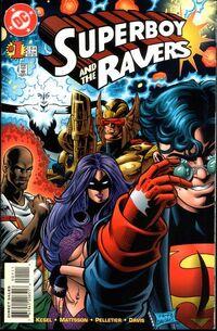 Superboy and the Ravers Vol 1 1.jpg