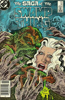 Swamp Thing Vol 2 30